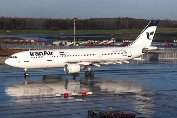 Iran Gagalkan Upaya Pembajakan Pesawat, Ada Keterlibatan Pihak Luar
