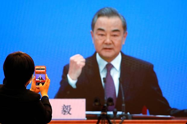 China Nyatakan Siap Turun Tangan Bantu Selesaikan Masalah Myanmar
