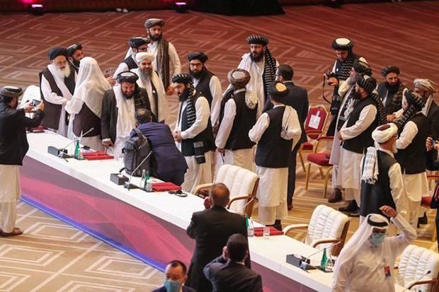 Perwakilan AS dan Petinggi Taliban Kembali Bertemu di Doha