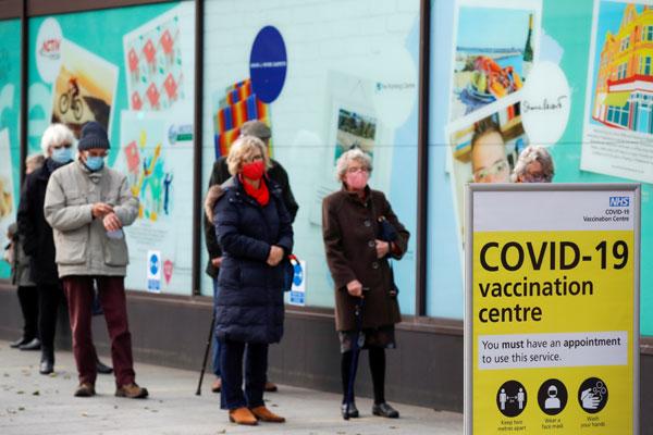 Kelompok Kriminal Jadikan Vaksin Covid-19 sebagai Alat Penipuan
