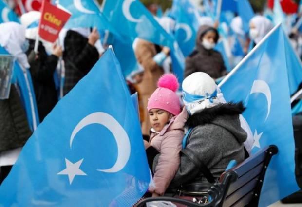 Kesepakatan Ekstradisi China Mengkhawatirkan Etnis Uighur di Turki