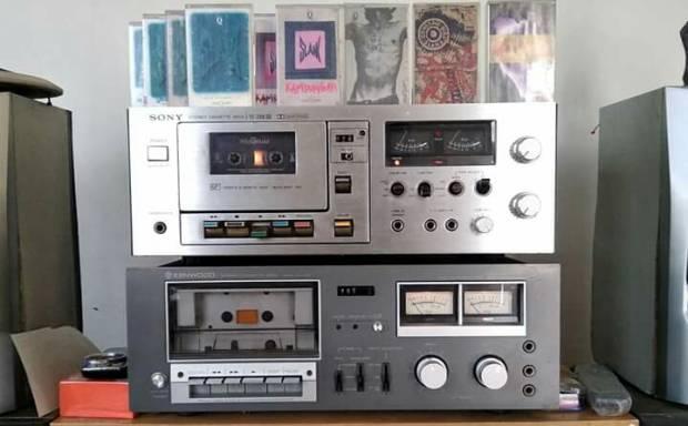Mengenal Lou Ottens, Penemu Pita Kaset Audio dan CD