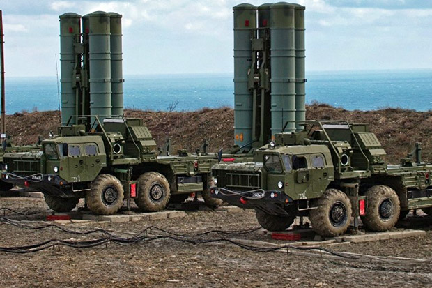 Media AS Mengungkap Apa yang Membuat S-400 Rusia Sangat Mematikan