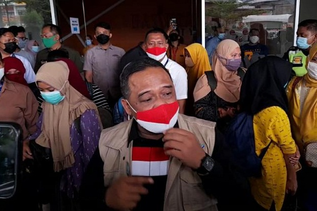 BP2MI Endus Keterlibatan Oknum Petugas Imigrasi dalam Pengiriman TKI Ilegal