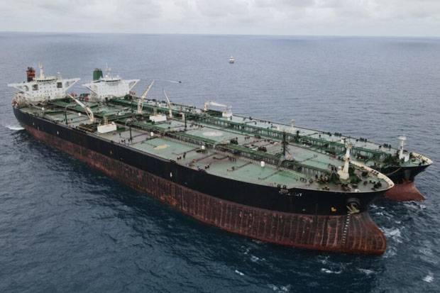 Maritime Institute Pertanyakan Kelanjutkan Kasus Dua Tanker Asing