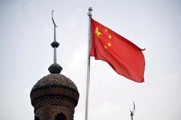 China Sanksi Pejabat AS dan Legislator Kanada