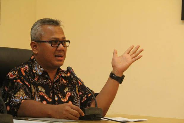 KPU Diingatkan agar Pemungutan Suara Ulang Perhatikan Hari-hari Besar