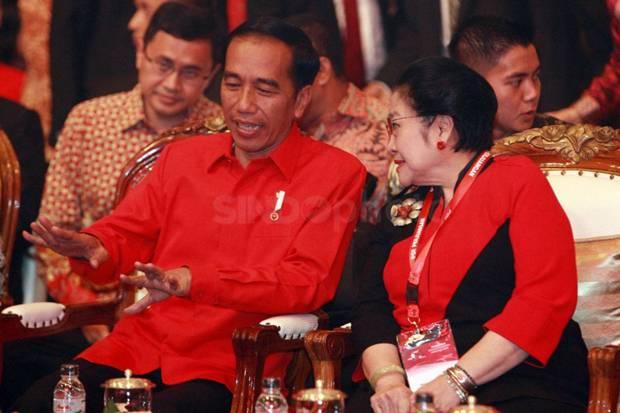 Tolak Presiden Tiga Periode, Megawati Selamatkan Jokowi dari Jebakan