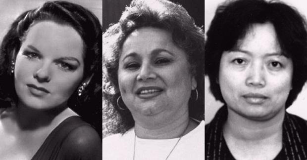 Mengenal 5 Wanita Pemimpin Geng Penjahat Tersadis di Dunia