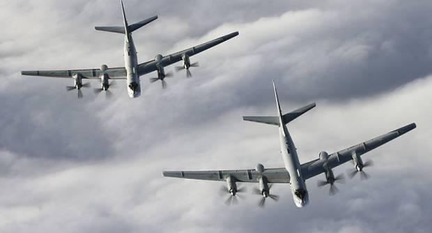 Cegat Armada Bomber Rusia di Eropa, NATO Kirim Jet Tempur 10 Kali Sehari