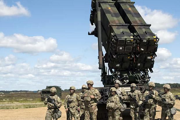 Biden Perintahkan Pentagon Tarik Pasukan dan Rudal Patriot dari Teluk Persia