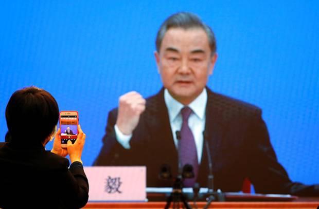 China Dukung Pertemuan Puncak ASEAN Bahas Myanmar