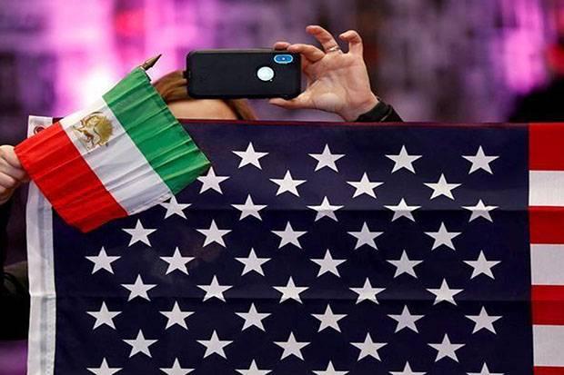 Washington Desak Teheran Bebaskan Seluruh Warga AS yang Ditahan