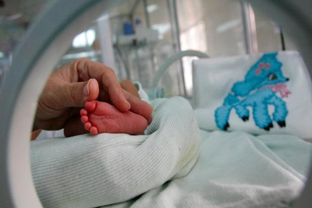Pertama di Dunia, Bayi Lelaki Terlahir dengan Tiga Penis