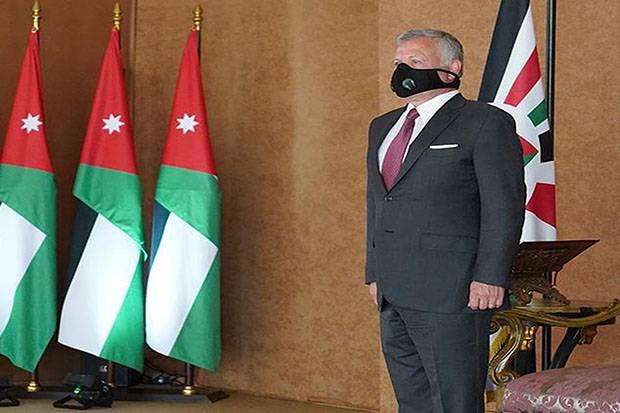 Negara-negara Arab Tegaskan Dukungan pada Raja Yordania