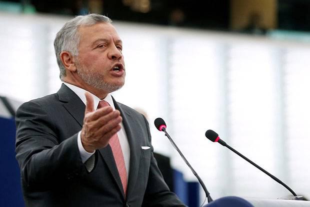 Pantau Situasi Yordania, UE Tegaskan Dukung Aksi Raja Abdullah