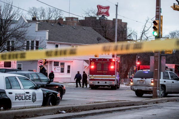 Alasan Teori Konspirasi Kerap Bayangi Penembakan Massal di AS