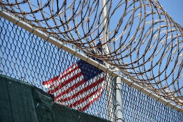 AS Tutup Unit Rahasia Penjara Guantanamo, Pindahkan Para Tahanan