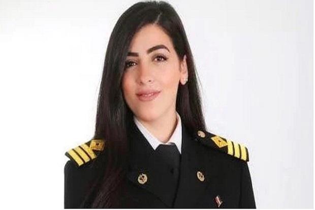 Kapten Cantik Mesir Difitnah sebagai Penyebab Terblokirnya Terusan Suez