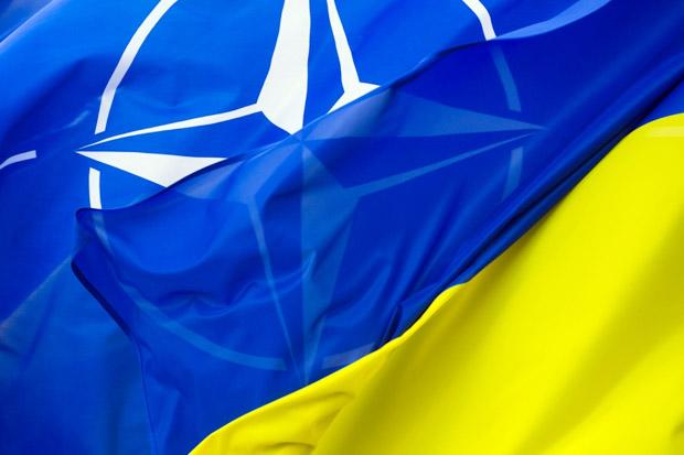 Ukraina Ngebet Jadi Anggota NATO, Rusia: Tidak Ada Gunanya