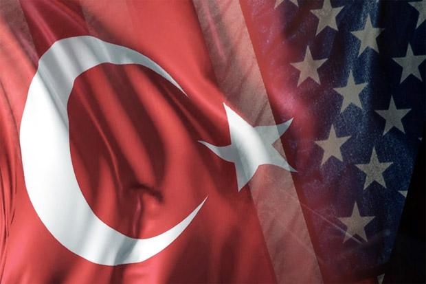 Berhubungan Mesra dengan Rusia, Turki Disanksi AS