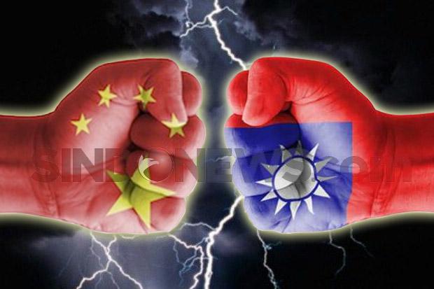 Taiwan Siap Berjuang Hingga Titik Darah Penghabisan Jika China Menyerang
