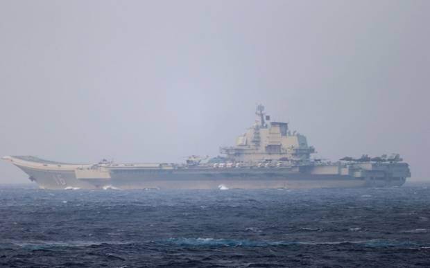 China Kirim Lebih Banyak Jet Tempur, Taiwan Siap Berperang Sampai Akhir