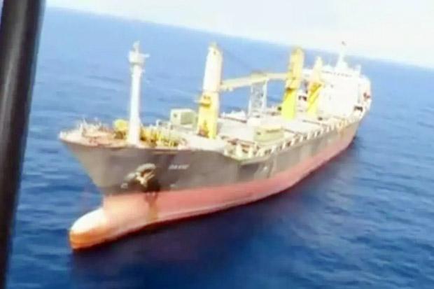 AS Bantah Terlibat Dalam Penyerangan Kapal Kargo Iran