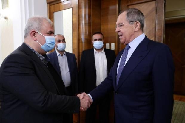 Hizbullah Lebanon Hendak Buka Kantor Perwakilan di Rusia