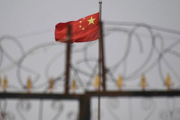 COVID-19 Mewabah, Pejabat Tinggi Partai Komunis China Dipecat