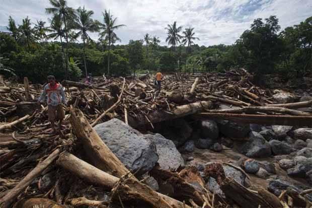 Singapura Sampaikan Belasungkawa atas Bencana Banjir di Nusa Tenggara