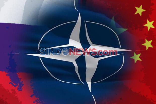 Rusia dan China Tak Tertarik Hidupkan Blok Timur Buat Saingi NATO