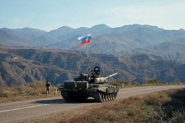 Rusia akan Pertahanan Pasukan Dekat Perbatasan Ukraina