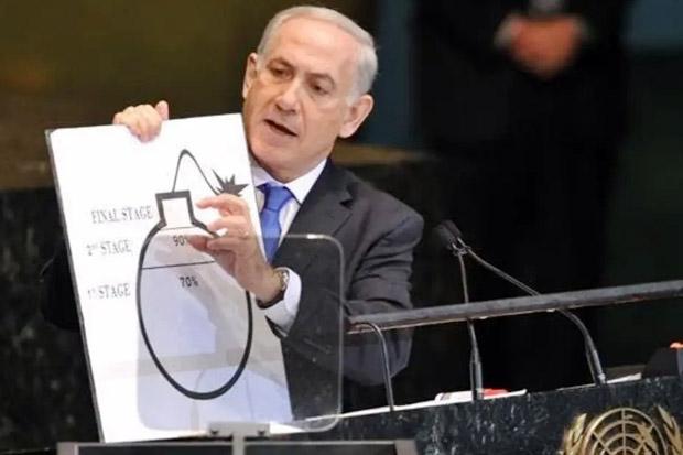 Netanyahu: Israel Tak Terikat dengan Perjanjian Nuklir Iran yang Baru