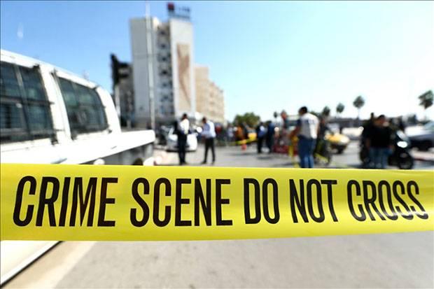 Diplomat AS di Kenya Ditemukan Gantung Diri di Kamar Hotel