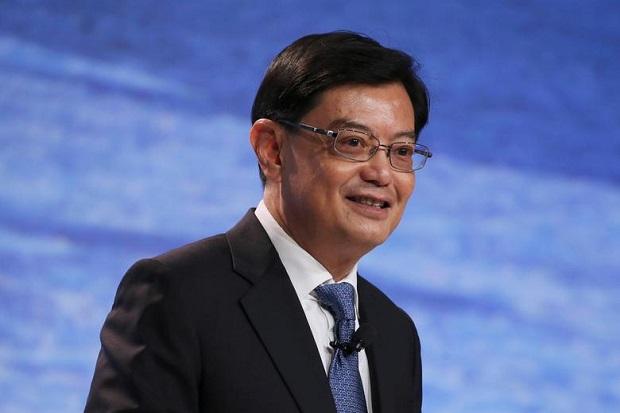 Keputusan Mengejutkan, Penerus PM Lee Ingin Singapura Dipimpin Anak Muda