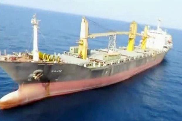 Iran Bersumpah Balas Serangan Terhadap Kapalnya, AS dan Israel Jadi Tersangka