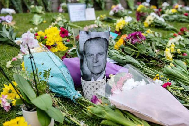 Pemakaman Pangeran Philip Akan Diadakan 17 April dengan Tamu Terbatas