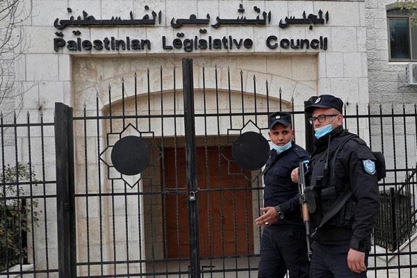 Pemilu Palestina Berpotensi Ciptakan Perpecahan di Dalam Negeri