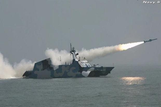Giliran Vietnam Siap Perang, Laut China Selatan Kian Memanas
