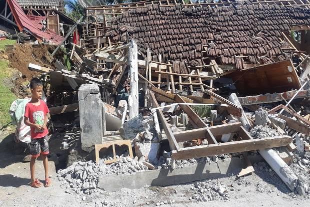Turki Ucapkan Belasungkawa atas Bencana Gempa di Malang