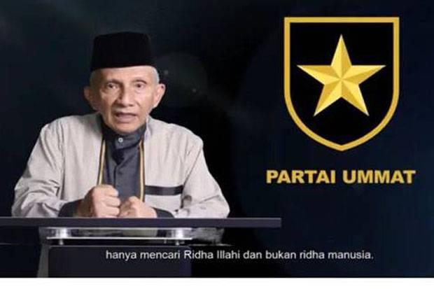 Partai Ummat Dideklarasikan 17 Ramadhan, Bakal Ada Kejutan?