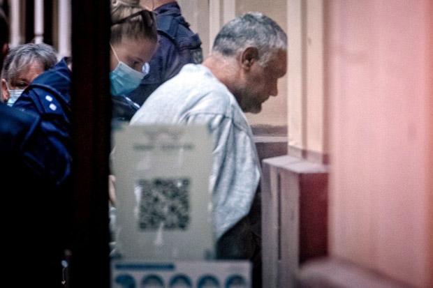 Tabrak Empat Polisi Hingga Tewas, Sopir Truk Australia Dipenjara 22 Tahun