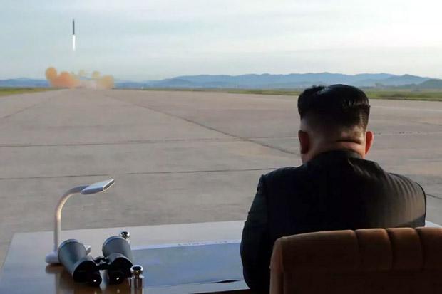 Korea Utara (Korut) di bahwa kepemimpinan Kim Jong-un bertujuan untuk memberdayakan persenjataan nuklirnya dengan menambahkan 242 rudal nuklir dalam enam tahun kedepan.