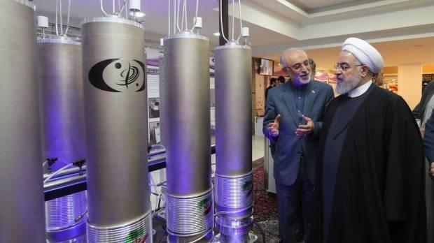 Arab Saudi: Pengayaan Uranium Iran Tak Bertujuan Damai