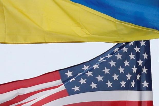 AS Tegaskan Siap Bantu Ukraina Perkuat Pertahanan