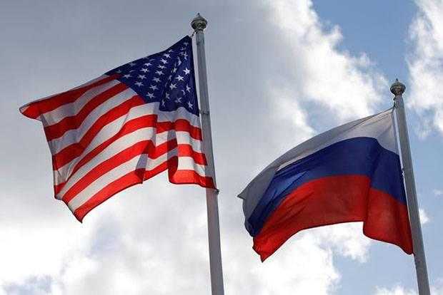 Kremlin: Penerapan Sanksi Bukti Tindakan dan Perkataan AS Bertolak Belakang