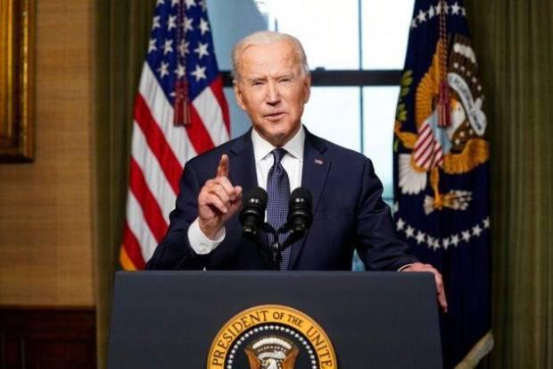 Biden Resmi Akhiri Pengerahan Pasukan AS ke Afghan