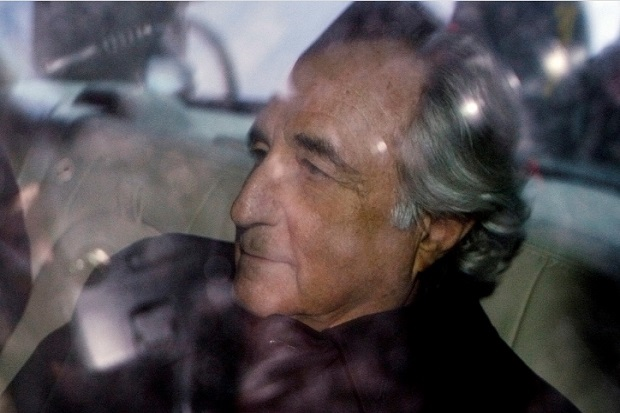 Penipu Skema Ponzi Terbesar Dunia Bernard Madoff Meninggal di Penjara AS