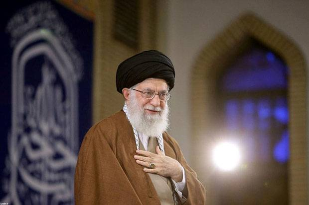 Khamenei Sebut Proposal AS Soal Kesepakatan Nuklir Tidak Patut Dipertimbangkan